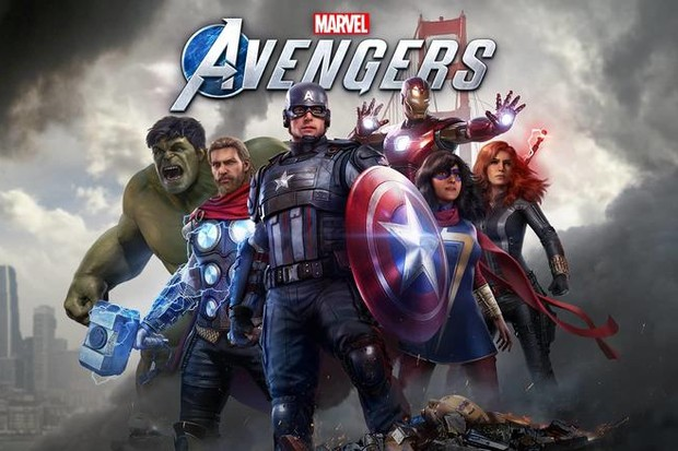 REVIEW%3A+Marvel%E2%80%99s+Avengers