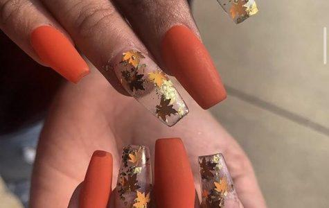 Fall Nail Fashion Trends