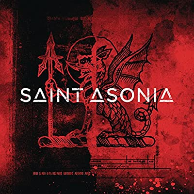 REVIEW: Saint Asonia