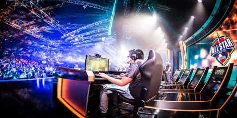 COLUMN: ESports and Pro Gamers: More To It Than Just Pressing Buttons
