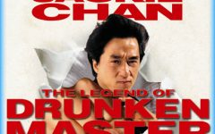 RETRO REVIEW: The Legend of Drunken Master