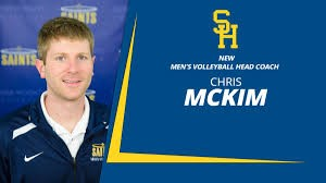 McKim Returns to Lead Men's Volleyball