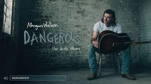 REVIEW: 'Dangerous' by Morgan Wallen