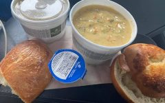 DELANEY'S DRIVE-THRU REVIEW: Panera Bread