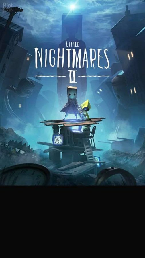 VIDEO+GAME+REVIEW%3A+%27Little+Nightmares+II%27