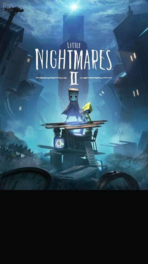 VIDEO GAME REVIEW: 'Little Nightmares II'