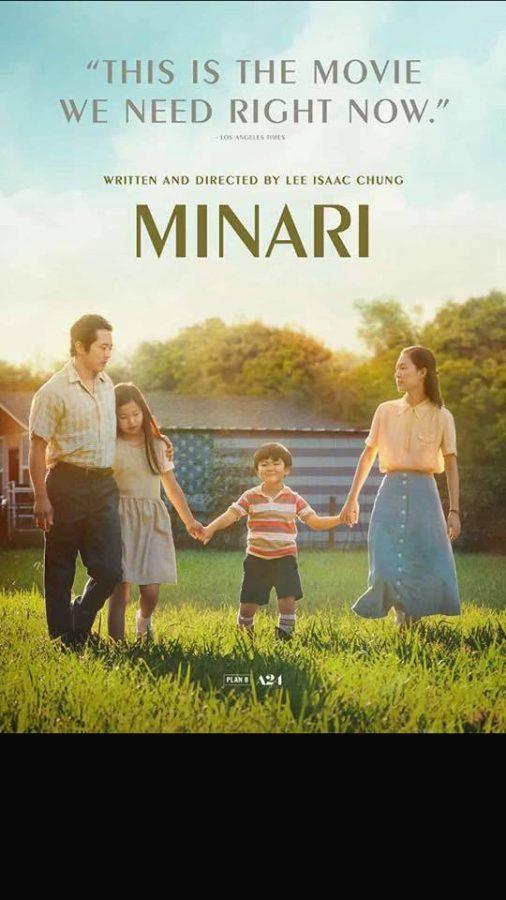 REVIEW: 'Minari'