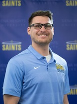 Spencer Macek: From Player to Coach at SHU