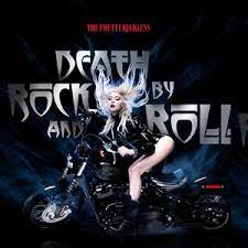 REVIEW: 'Death by Rock and Roll""