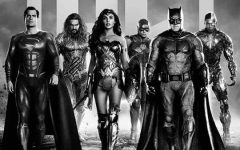 Justice League: Snyder Cut