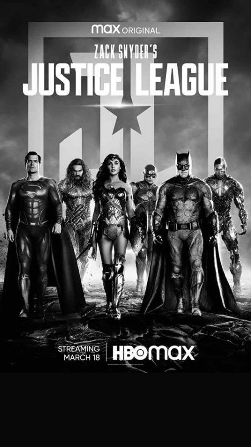 REVIEW: 'Justice League: Snyder Cut'