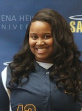 Chicago's Davis Finds a Home at Siena Heights