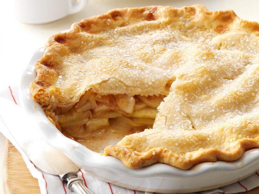 apple+pie